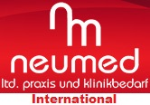neumed International ltd. praxis und klinikbedarf